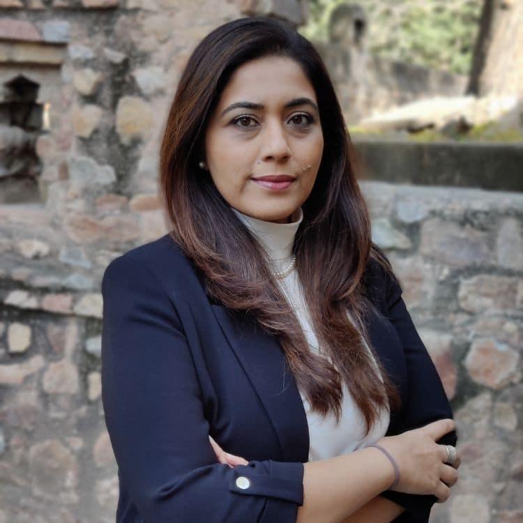 Sunanda Rao